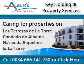 Azure Property Management