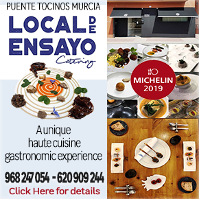 Restaurant Local de Ensayo
