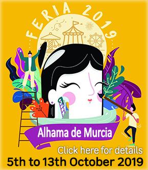 Alhama de Murcia Feria