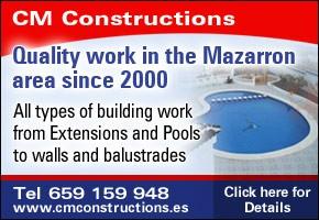 CM Construction
