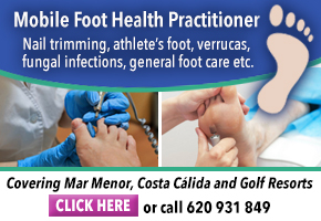 Mobile Foot Clinic